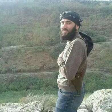 Ahrar al-Sham Commander Killed in Clashes with Pro-Govt. Forces in Quneitra Province