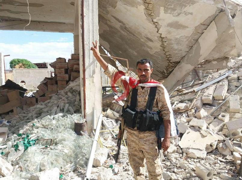 Government Forces Seize Al-Shaher region near Handarat Camp in Aleppo (Photos)