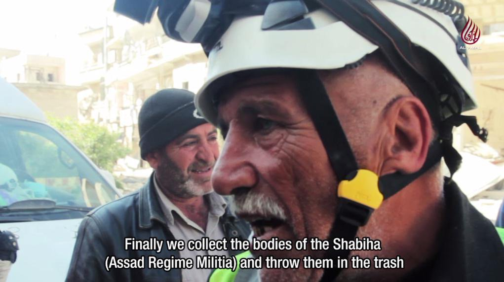 Double Life of White Helmets: Volunteers by Day, Terrorists by Night (Photos)