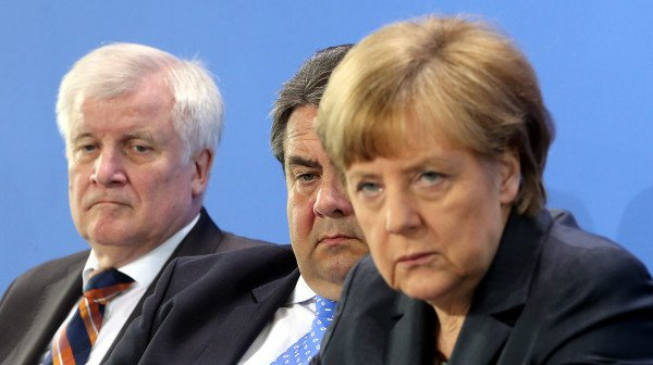 Germany: Election Defeat of the CDU Is Criticism of the System