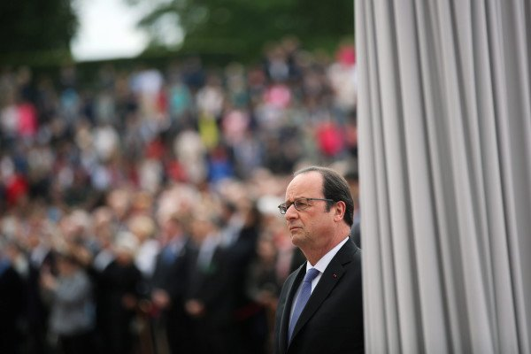 Unemployment Rose Sharply Again in France