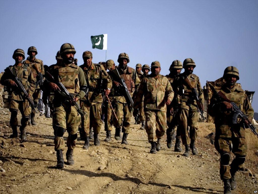 Pakistan Calls Emergency Meeting After Indian Strikes in Kashmir