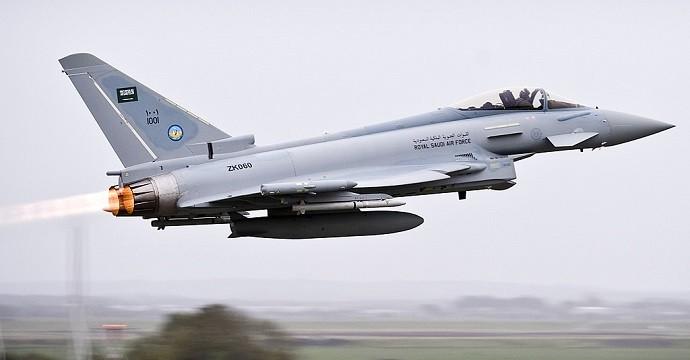 Saudi Arabia Intensifies Air Strikes across Yemen