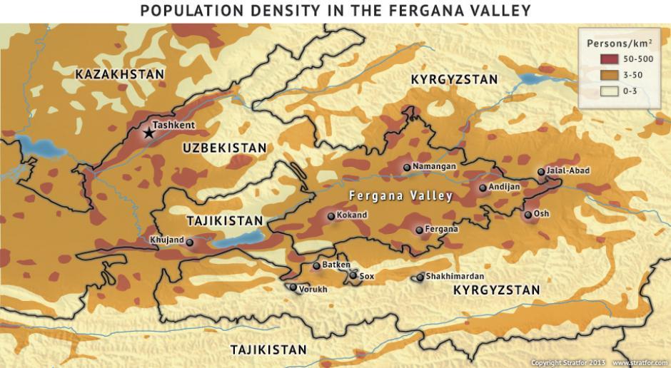 Turmoil in Uzbekistan: Daughter of Ex-Uzbek President Was Poisoned and Secretly Buried?