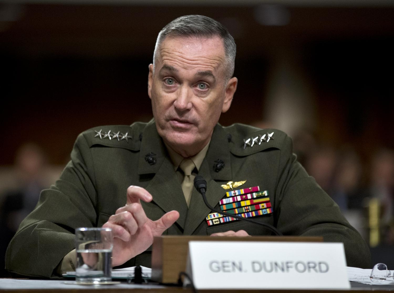 Pentagon Refuses to Recognize Salafi Jihad as US Enemy