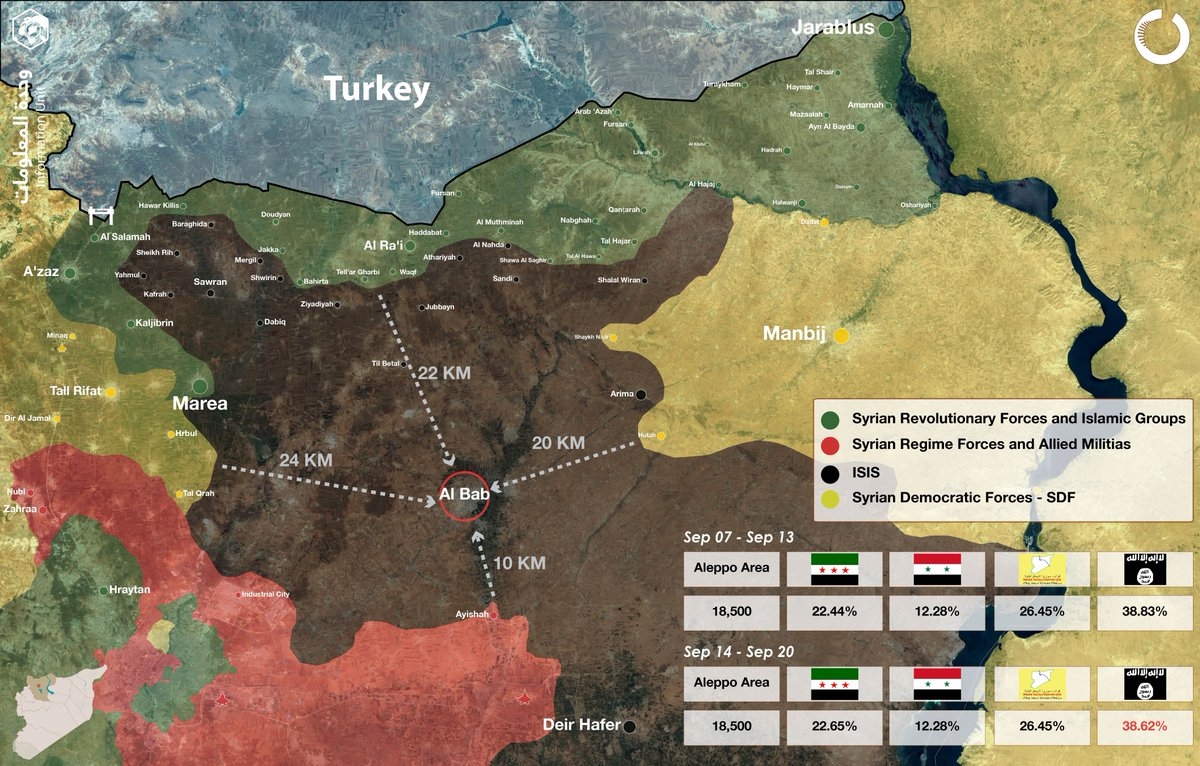 Turkish President: Half of Weapons Delivered by US to Syrian Kurds Fell into Hands of ISIS