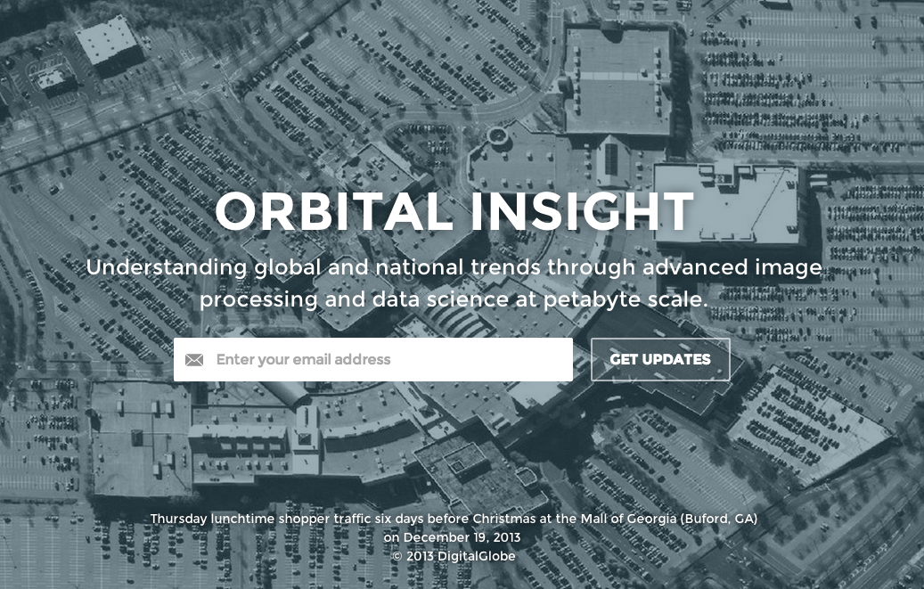 orbitalinsight