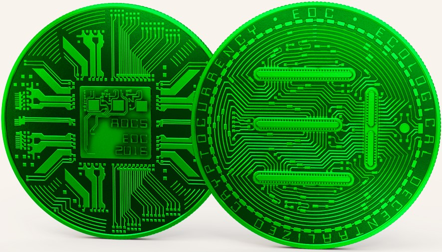 Islamic Cryptocurrency E-Dinar Coin Released