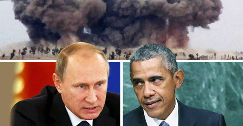 Fight Against ISIS Is Not Included in List of Agreements Between Russia & US on Syria