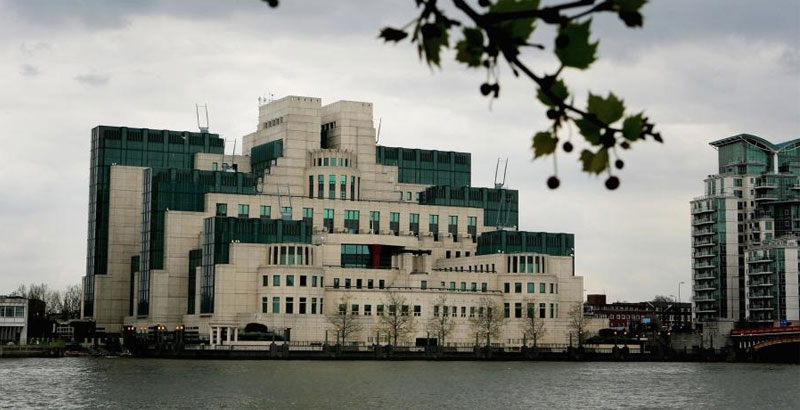 British Intelligence to Hire 1,000 New Spies to Fight ISIS