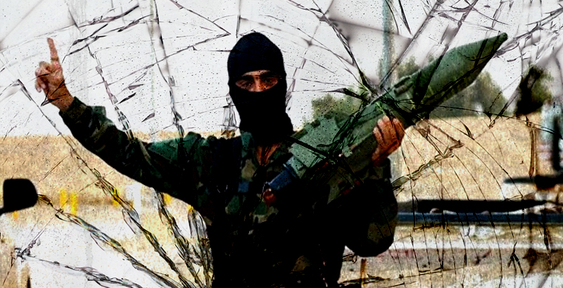 "Syrian War: Both Sides Go to ""Plan B"""