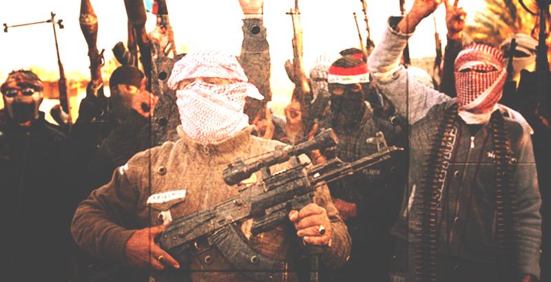 Ahrar Al-Sham Preparing Chemical Attack on Civilians to Blame It on Syrian Govt