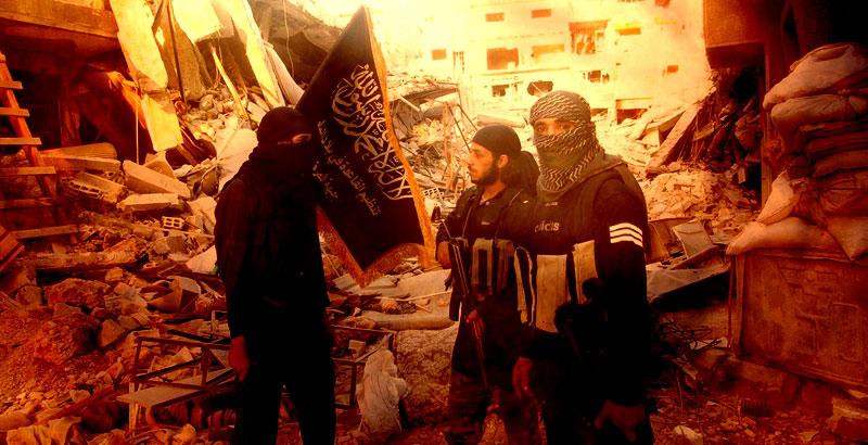 'Moderate' Suqour al-Sham Brigade Joins Al-Nusra Front Terrorist Group & Its Allies