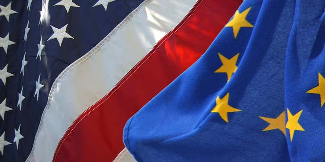 US Government Launches a Massive Attack Against the European Commission