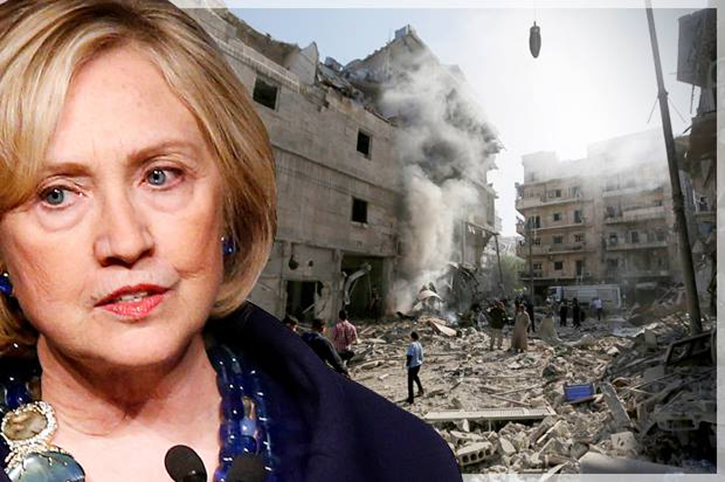 Hillary Clinton: Toppling Libyan Leader Gaddafi Was Right Decision