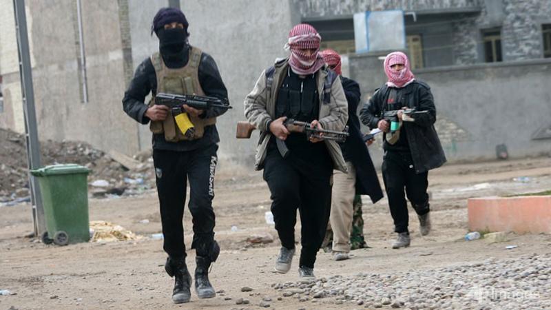 Jund Al-Aqsa Senior Commander Killed in Infighting with Rival Terrorists in Idlib