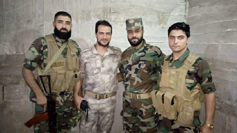 Syrian Army captures strategic military base in southern Aleppo