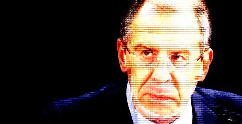 Lavrov: All Non-Syrian Forces Must Be Pulled Out Of Southern Syria