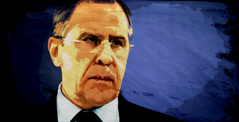 Lavrov: Important Not to Let US-Russia Agreements on Syria Collapse (Video)