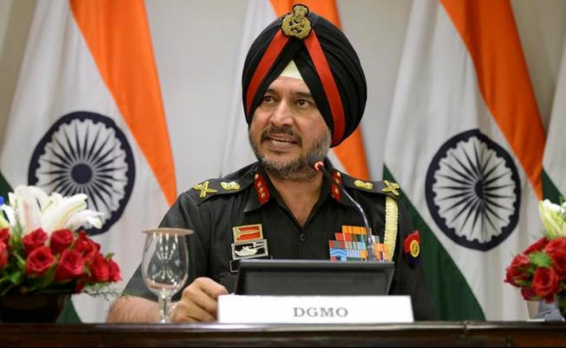 India Carries Out 'Surgical Strikes' on Pakistan: 2 Pakistani Soldiers Killed, 9 Wounded