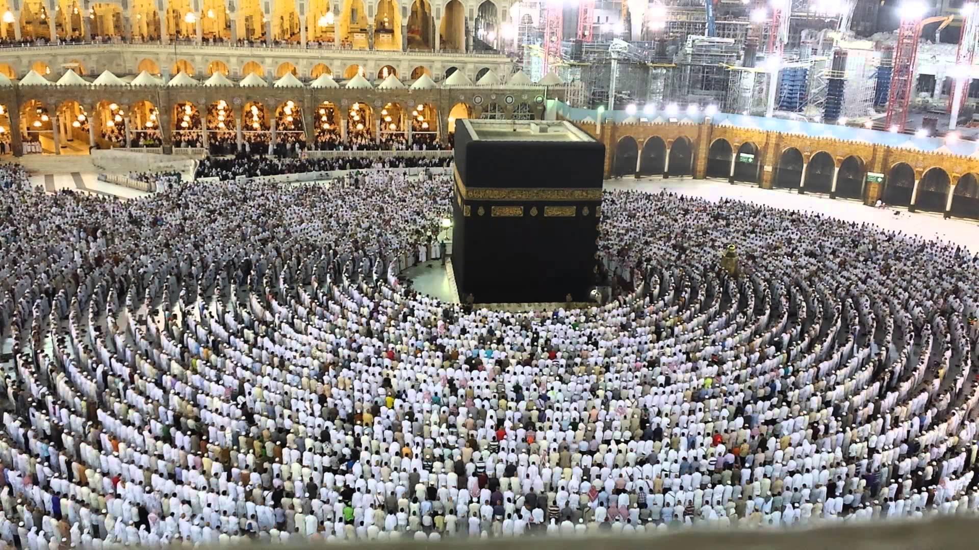 Top Saudi Imam Calls to Kill Christians, Jews & Shia Muslims in Prayer Broadcast (Video)
