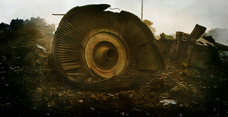 Pro-Russian Bloggers Slam Bellingcat MH17 Investigation