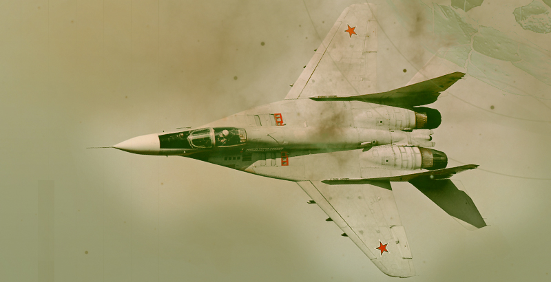 Following Border Clash With China India Announces Acquisition Of 33 Fighter Jets From Russia