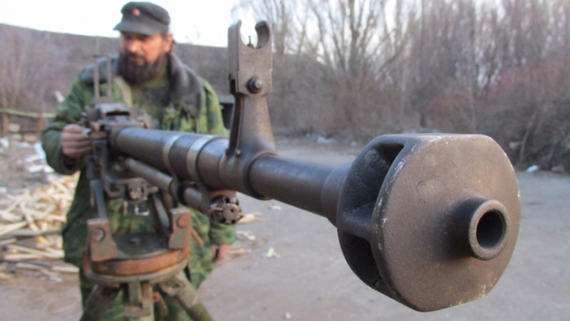 Overview of Military Situation in Donbass Region on September 9
