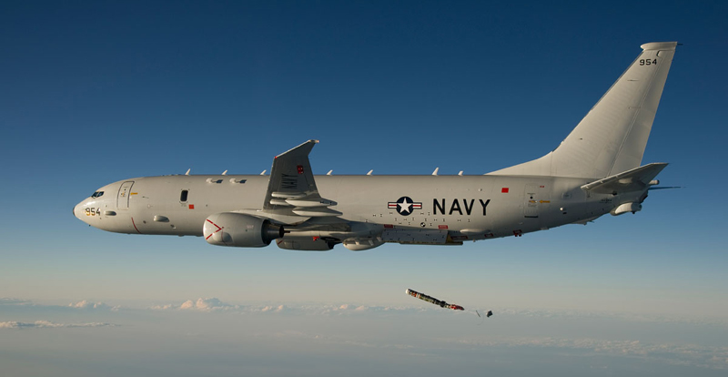 Iran Threatened to Shoot Down 2 US Spy Planes