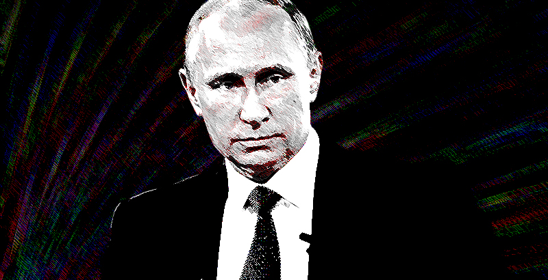Clinton Unwittingly Supports Putin by Accusing Him of Nationalism