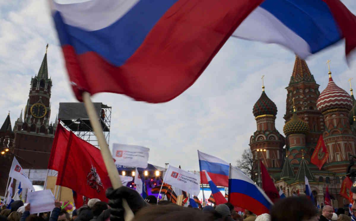 russian economy articles
