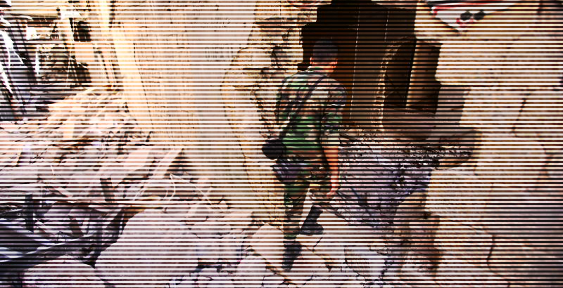 Syrian Army Reinforcements Arrive Quneitra to Fuel Ani-Terrorist Operations