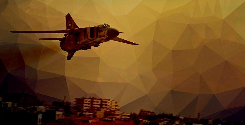 Airstrike Kills Leaders of New Terrorist Coalition Created by US in Idlib