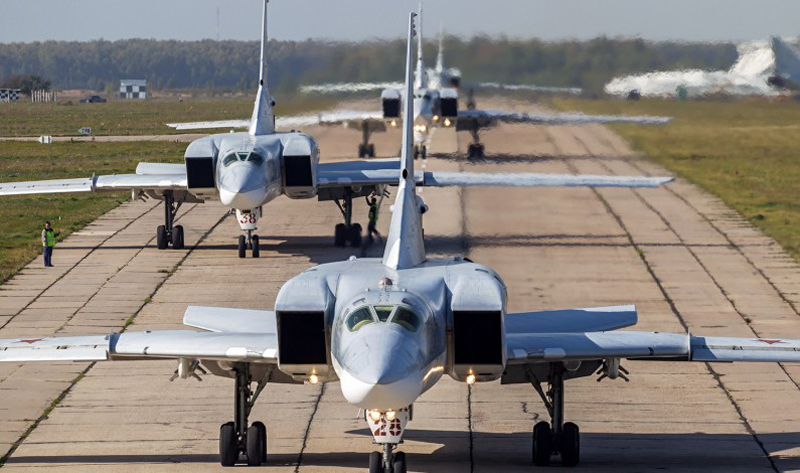 Iran & Moscow to Strengthen Infrastructure of Hamadan Airbase