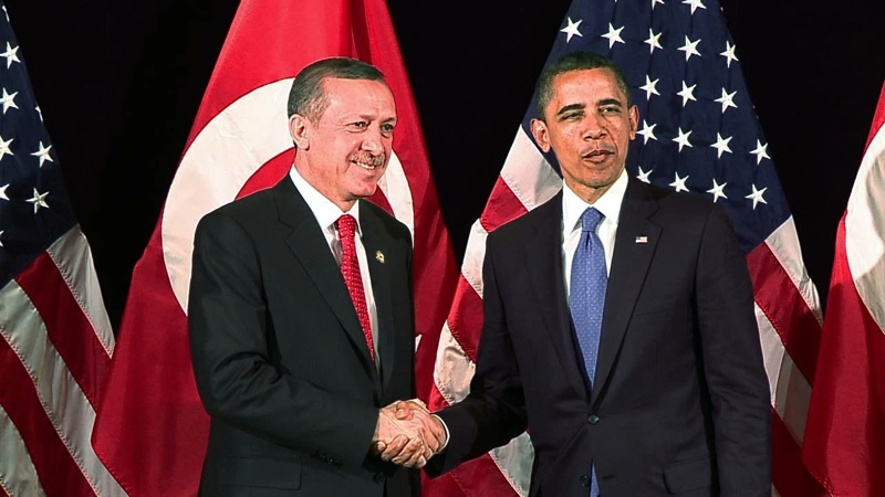 Why US Has to Cooperate with Turkey in Syria