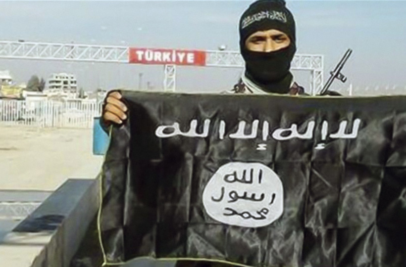 US Imposes Sanctions Against Turkish Supporters of ISIS