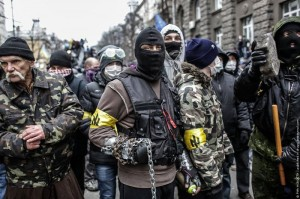 The Case for the Breakup of the Ukraine