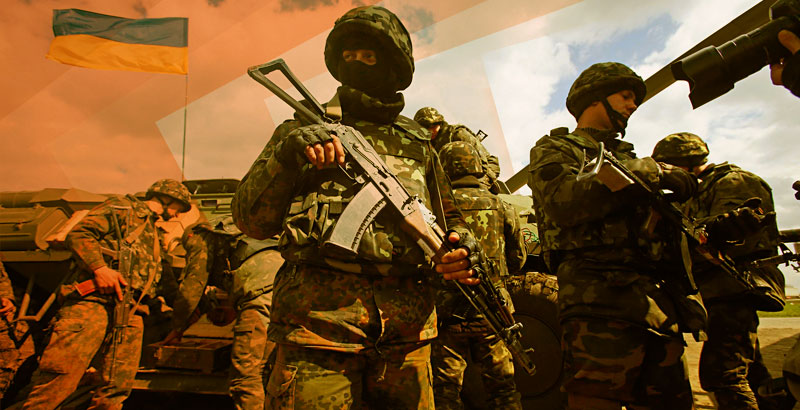 Ukrainian Armed Forces Fired More Than 20 Mortar Shells on DPR for Past Night