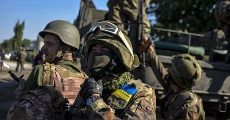 Ukrainian Armed Forces Sends Sabotage Group in Donbass, Concentrates Troops in LPR