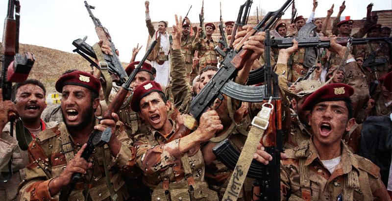 Yemeni Army Kills & Wounds 40 Saudi Mercenaries in Response to Saudi Airstrikes in Hudaydah
