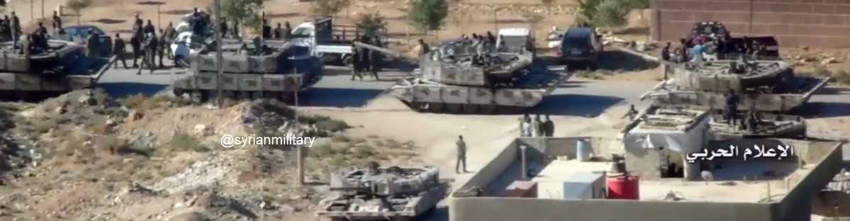 T-72 Shielded Tank Saved Lives of Its Crew in Syria