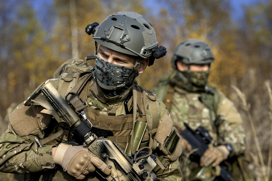 Russian Military to Train Egyptian Special Forces to Fight Against ISIS
