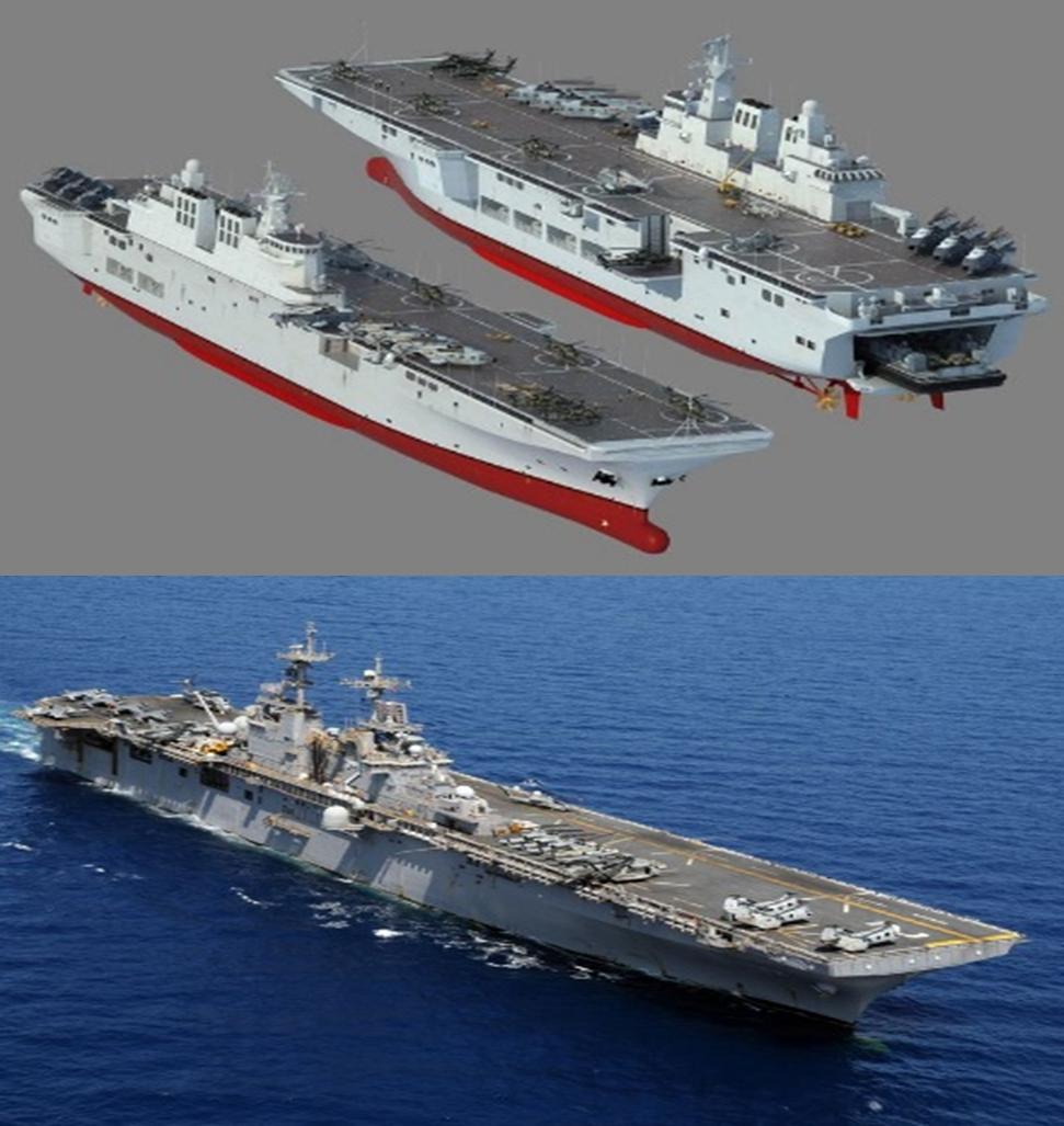 Military Analysis: Chinese Amphibious Capabilities