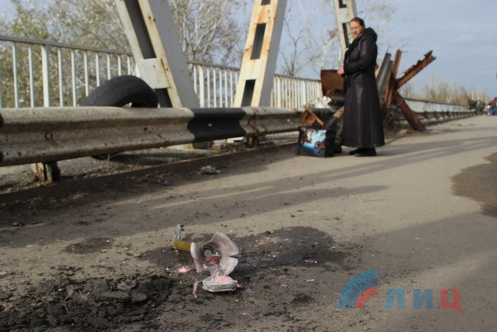 Ukrainian Army Responds to Attempt to Separate Forces in Donbass with New Shelling – LPR People's Militia (Photos)