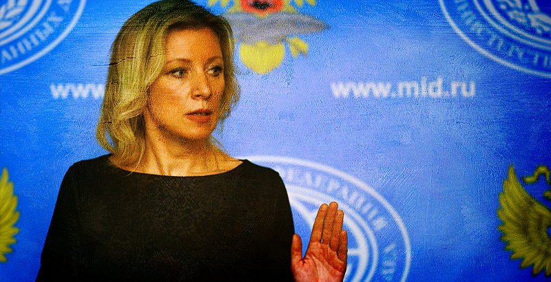 Moscow: US Ready to Cooperate with Terrorists to Overthrow Assad
