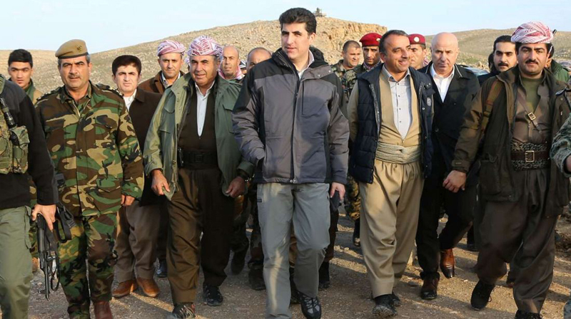 Iraqi Kurds to Push for Independence after Mosul's Liberation – Kurdish PM