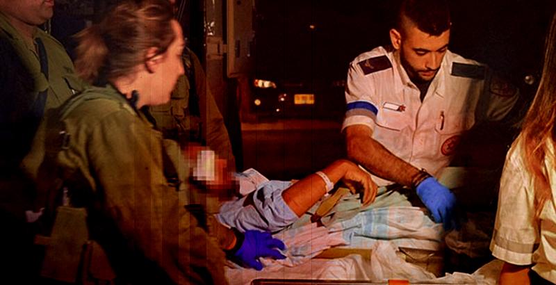 Al-Nusra Transfers Injured Members From Dara'a to Israeli, Jordanian Hospitals - Report