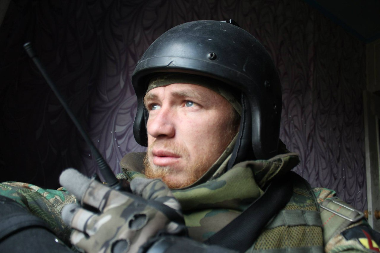 Assasination of DPR Commander Motorola - More Questions