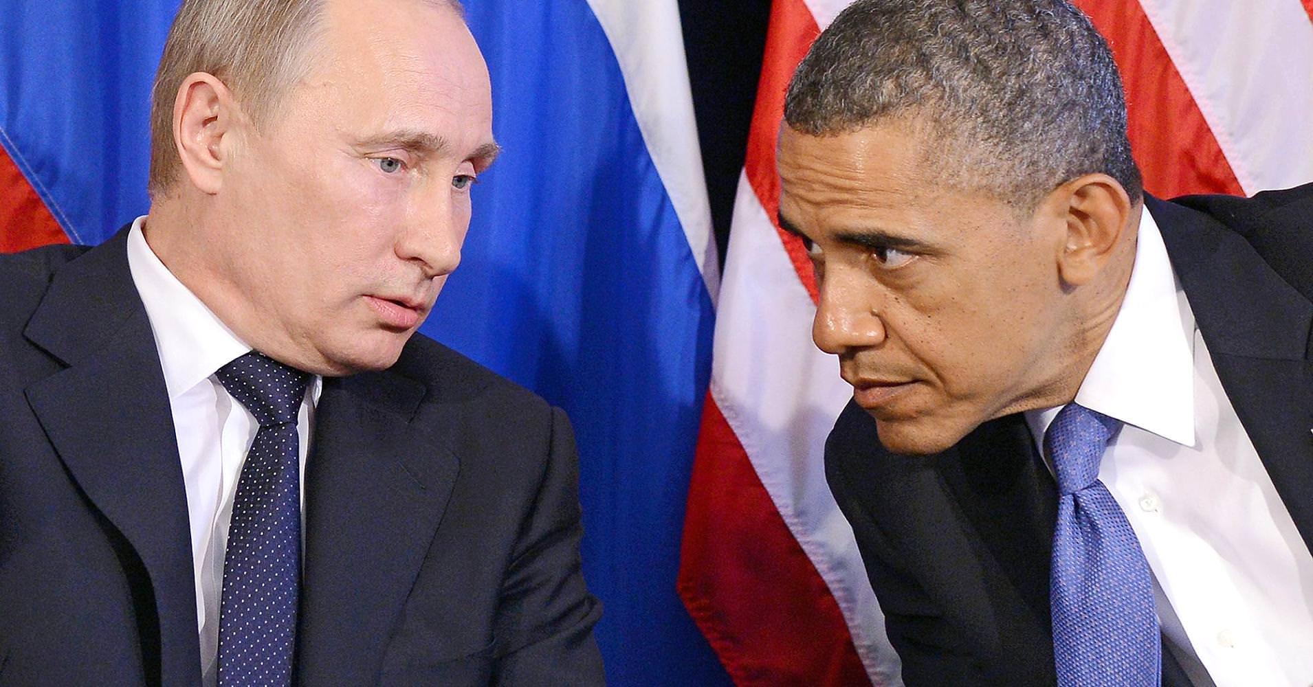 Russia Prepared List of US Unfulfilled Promises
