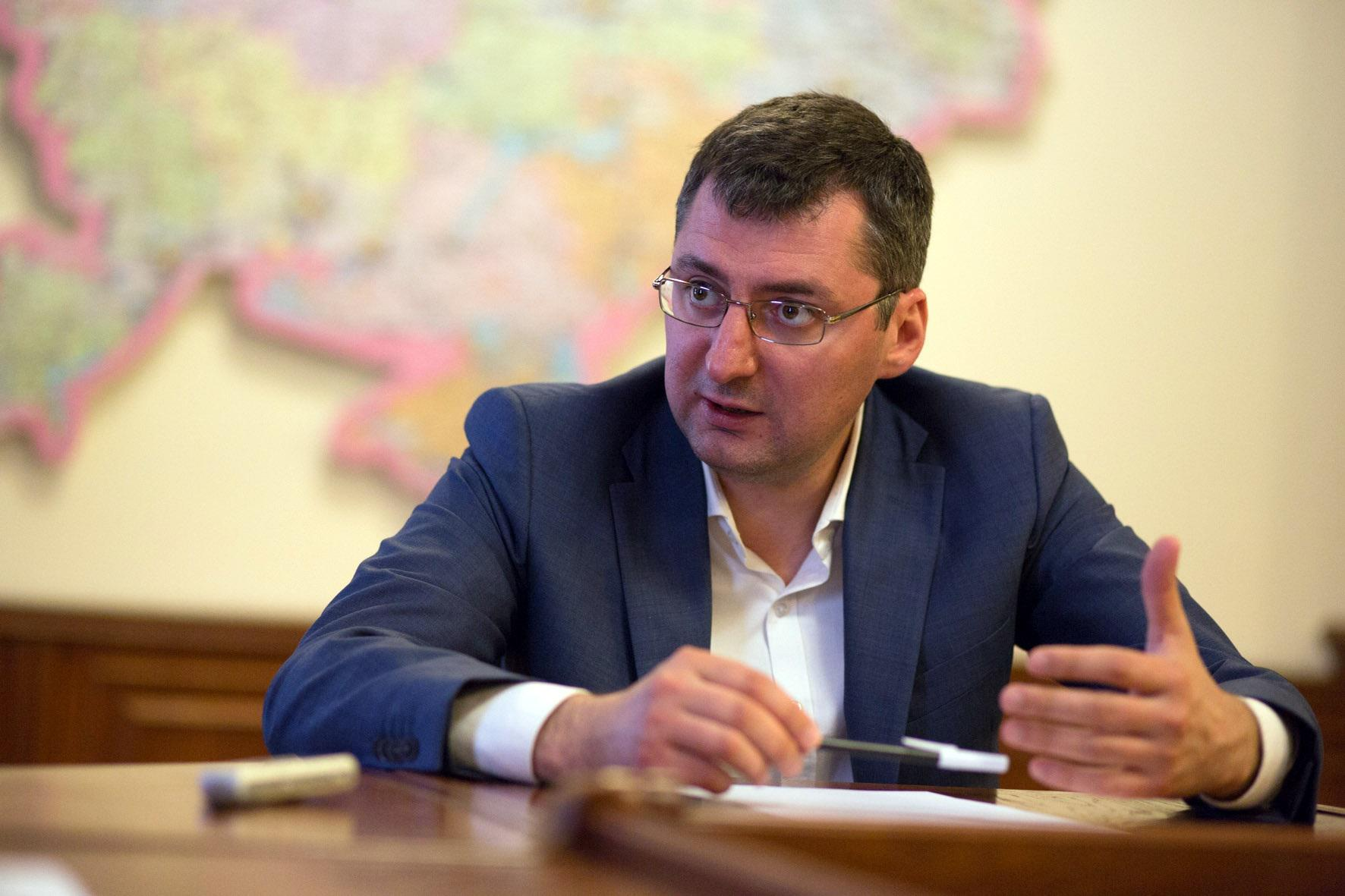 Ukrainian Ex-Official: Ukraine Is Transit Country for Drugs & Weapons Supplying to EU